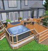 Professional Deck Design Software