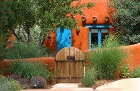southwest landscape design