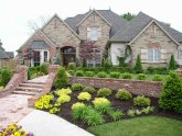 Home Landscape Design Ideas