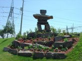 Industrial Landscape Design