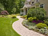 Landscape Design Bergen County NJ
