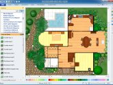 Open source Landscape design software
