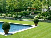 Pool Landscaping Design Pictures