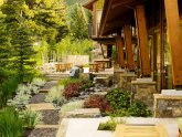 Residential Landscape Design Ideas