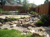 Rock Design Landscaping