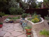 Small Space Landscape Design