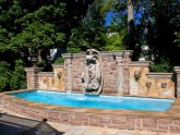 Swimming pool Landscape Design Ideas