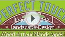 3 D Landscape Design, 425-492-5 Custom Landscaping How To