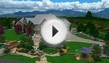 3D Landscape design - Virtual Presentation Studio presents