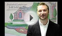 3D Landscape Designs Northville, Michigan Landscaping Company