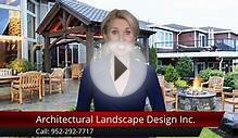 Architectural Landscape Design Inc. Minneapolis Great 5
