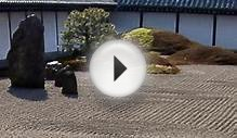 Bamboo Zen Garden - Bamboo Inspiration for the Design of a