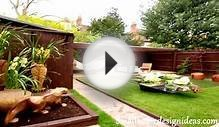 Beautiful Backyard Landscaping Designs