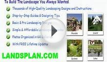best free garden design program