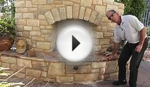 Design Build Landscape Contractors Ramona Ca (760) 788-8140