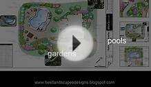 Free Landscape Design Software (2014 version)