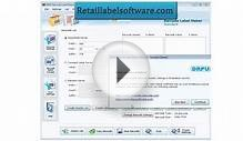 free retail label software barcode labels 2d bar code tag