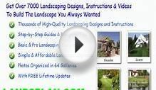 free virtual landscape design downloads