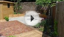 garden design ideas (landscaping project in Fulham West