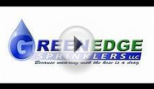 Green Edge Sprinkler Reviews, Houston, TX
