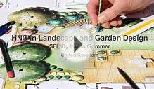 HNC in Landscape and Garden Design Project
