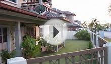 House for sale: Putra heights section 10, corner lot @RM