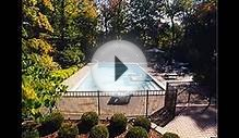Inground Pool Landscaping Pictures
