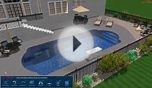 Joe Mac Pool Studio - 3D Swimming Pool Design