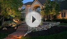 Kansas City Landscape Lighting - Lights & Design by Dan