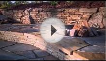 Landscape Design, Water Features, Landscape Streams And