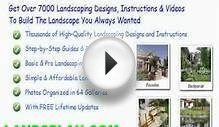 landscape designs for front yard