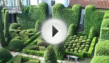 Landscape Ideas Formal Designs