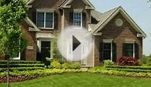 Landscaping and Design Tips - Northville Michigan