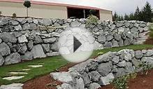 Landscaping Rocks Ideas | Rock Landscape Design Ideas Romance