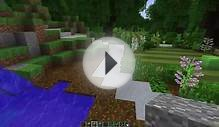 Minecraft Tutorial: Making A Zen Garden Design (Modern