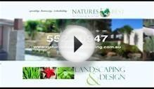 Natures Best Landscaping & Design Introduction