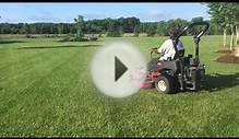 New lawn care & edging video from the 2015 landscape