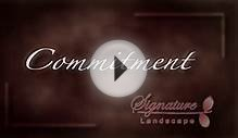 Orange County Landscaping - Signature Landscape