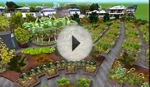 Permaculture design for Coffs Harbour Community Garden
