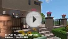 Shelby Township Backyard Restoration Landscape Design