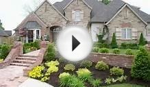 Simple Landscaping Ideas - Landscape Design Idea
