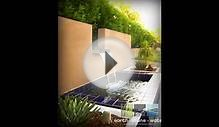 The Ellison Project: Landscape Design, Construction and
