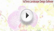 VizTerra Landscape Design Software Free Download (Download