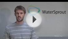 Watersprout - Water Conservation Landscapes at Sustainable